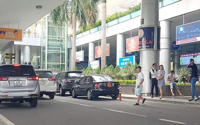 xe từ Hội An đi sân bay Đà Nẵng